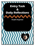 Entry Task & Daily Reflection