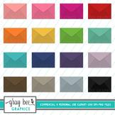 Envelope Clip Art Pack