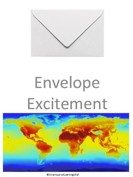 Envelope Excitement: Climate