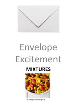 Envelope Excitement: Mixtures