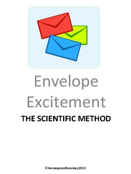 Envelope Excitement: The Scientific Method