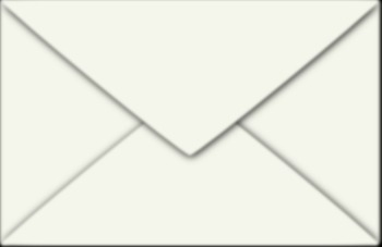 Envelope Template (Just a Note)