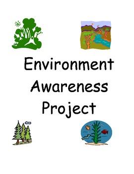 Environment Awareness Project