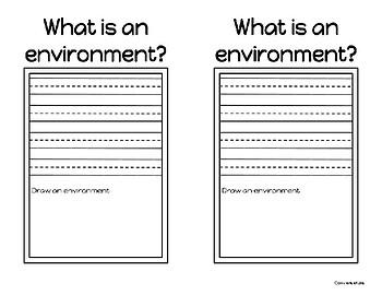 Environment Book