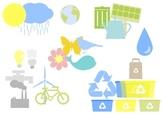 Environment Clip Art