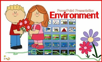 Environment and Pollution  PowerPoint Presentation