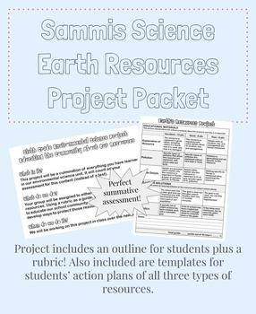 Environment Science Project Assessment