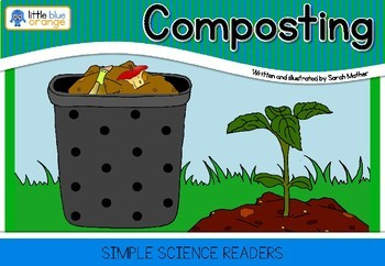 Environment book - composting
