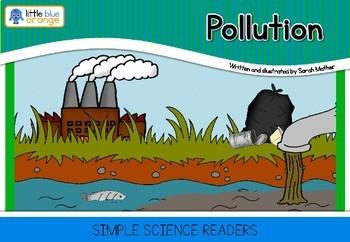 Environment book - pollution