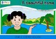 Environment book - taking care of the Earth