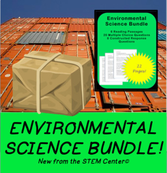 Environmental Bundle