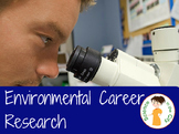 Environmental Career Research