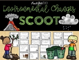 Environmental Changes SCOOT