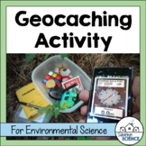 Environmental Science: Geocaching