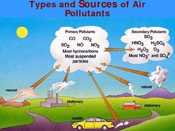 Environmental Health PowerPoint Presentation Lesson Plan