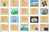 Environmental Health Smartboard Notebook Presentation Lesson Plan