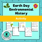 Earth Day Activities- Conservation