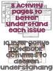 European Environmental Issues Social Studies Interactive Notebook