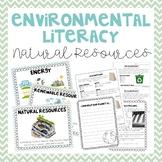 Earth Day - Environmental Literacy