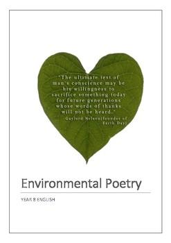 Environmental Poetry