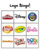 Environmental Print Bingo-Brands