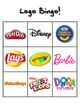 Environmental Print Bingo-Brands