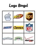 Environmental Print Bingo - Brands - Set 2