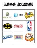 Environmental Print Bingo - Brands - Set 3