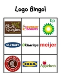 Environmental Print Bingo - Stores - Set 2
