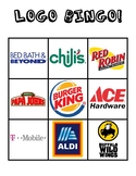 Environmental Print Bingo - Stores - Set 3