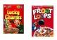 Environmental Print Emergent Reader- Cereal