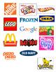 Environmental Print, Word Wall, Logos