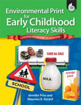 Environmental Print for Early Childhood Literacy
