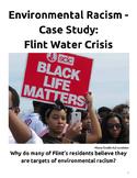 Environmental Racism - Case Study: Flint Water Crisis
