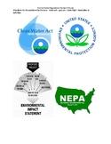 Environmental Regulations Gallery Walk and Flipchart Lesson Plan