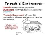 Environmental Science