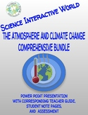 Environmental Science Comprehensive Bundle - Atmosphere and Climate Change