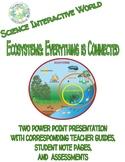 Environmental Science Comprehensive Bundle- Ecosystems:Eve