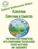 Environmental Science Comprehensive Bundle - Ecosystems:Ev