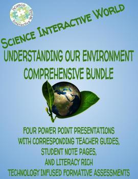 Environmental Science Comprehensive Bundle-Understanding Environmental Science