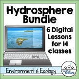 Environmental Science: Hydrosphere Bundle for Distance Learning