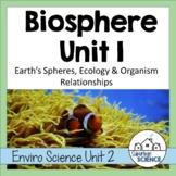 Environmental Science Lesson & Lab- Ecology (w/ Digital Option)
