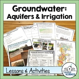 Groundwater & Aquifers Lesson