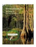 Monthly Environmental Science Literacy Journal