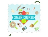 Crash Course Ecology Video Guides (ALL Episodes)