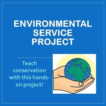 Environmental Service Project