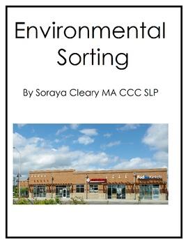 Environmental Sorting