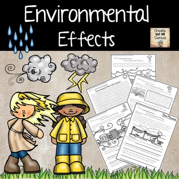 Environment & Ecosystem Effects