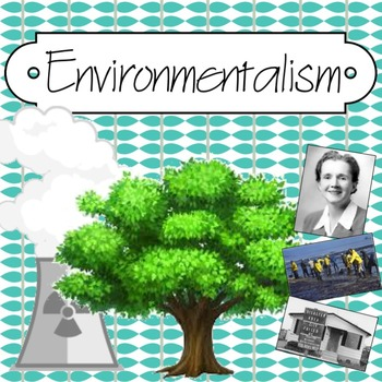 Environmentalism PowerPoint