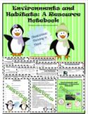 Environments and Habitats: A Resource Notebook
